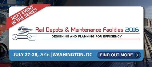 Rail Depots & Maintenance Facilities 2016