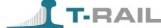 T-Rail logo